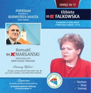 11. Falkowska Elżbieta